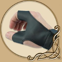 LARP - Archers Hand Protection